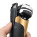 ブラウン電気シェーバー9系9280 CCドイツ輸入全身水洗い髭剃り刀メンズス(インテリジェント音波髭剃り)9系9299 S(ドイツ版)
