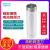 SMATE電気シェーバー充電式黒科学技術ターボ三つ葉携帯用全身水洗いシェーバーミニ携帯ホワイト