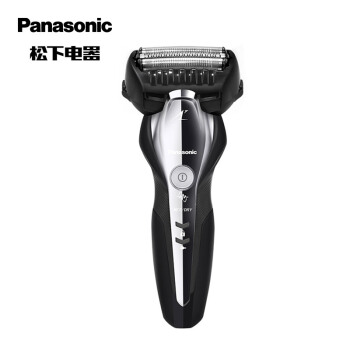 パナソニック本体日本輸入高回転リニアモーターES-S 3 Q-K 405黒