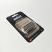 ブラウン電気シェーバーの刃パーツ92 S銀色のフレームはseries 9シリーズの髭剃りを適用します。